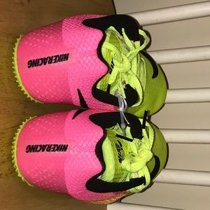 Nike Shoes - Nike Zoom Rival S8 O.C Track Spike